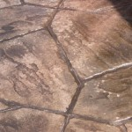 Stamped Concrete in Ogden, UT